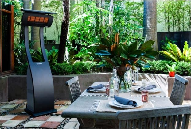 Portable Patio Heaters For Sale